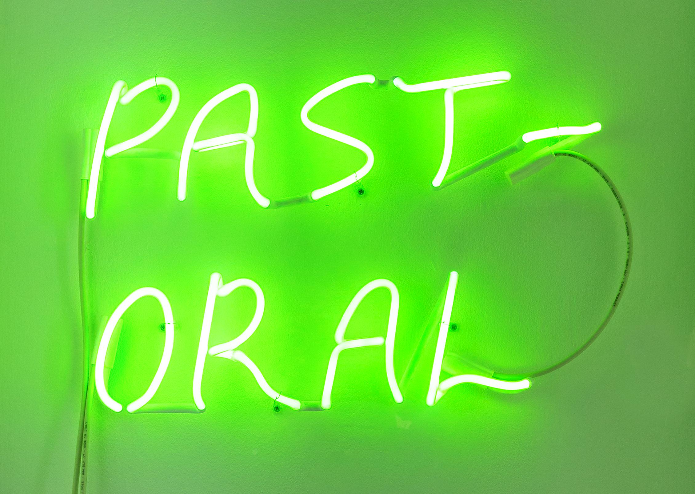PAST-ORAL